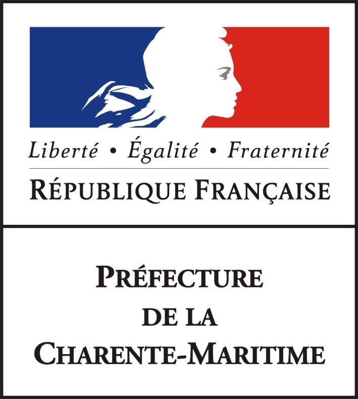 Préfecture de la Charente maritime