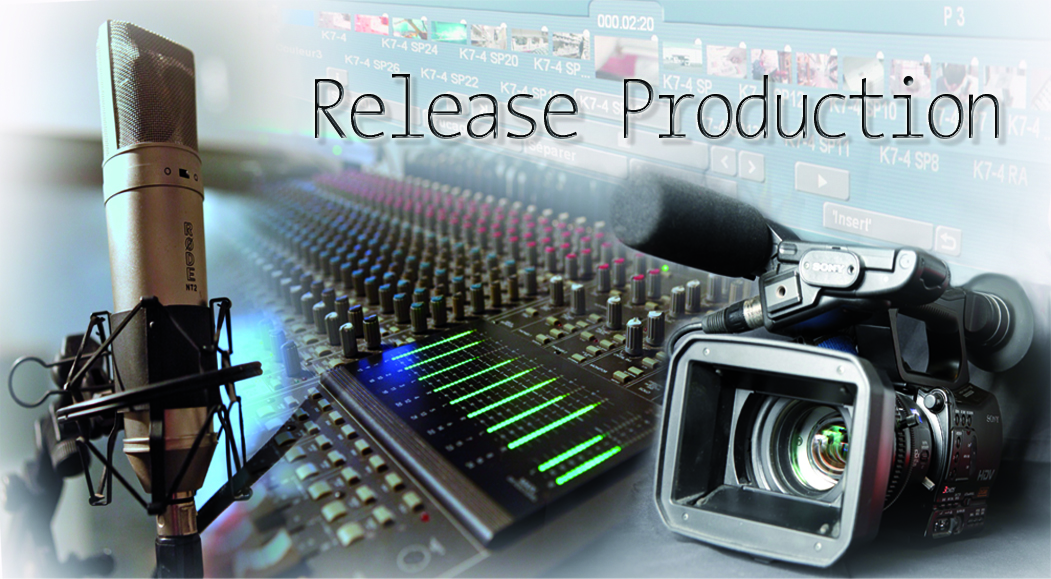Release production
