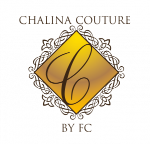 logo  www.chalinacouture.com