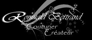 Logo Romuald BERTRAND